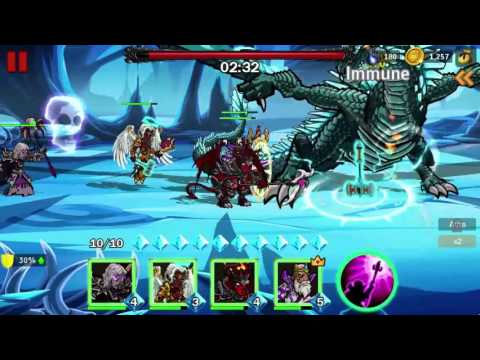 Heroes Quests promo video 30 sec - Game Play