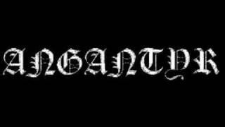 Angantyr  - Da Frostvind Blæste