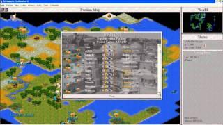 Civilization II Persians Part 3