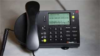 Conference Calling with a ShoreTel IP Phone