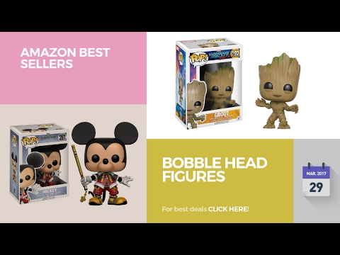 Bobble Head Figures Amazon Best Sellers