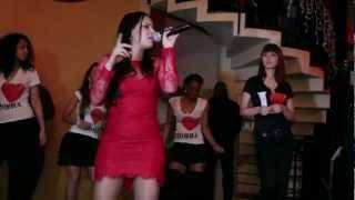 NEUZA - Bo Ta Matam x I LOVE KIZOMBA - 25.02.2012