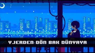 Yjerden - Dön Bak Dünyaya ( Pinhani Cover ) Video