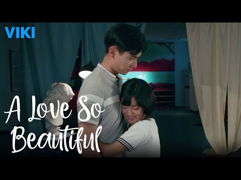 A Love So Beautiful - EP19 | I Want to See You [Eng Sub]
