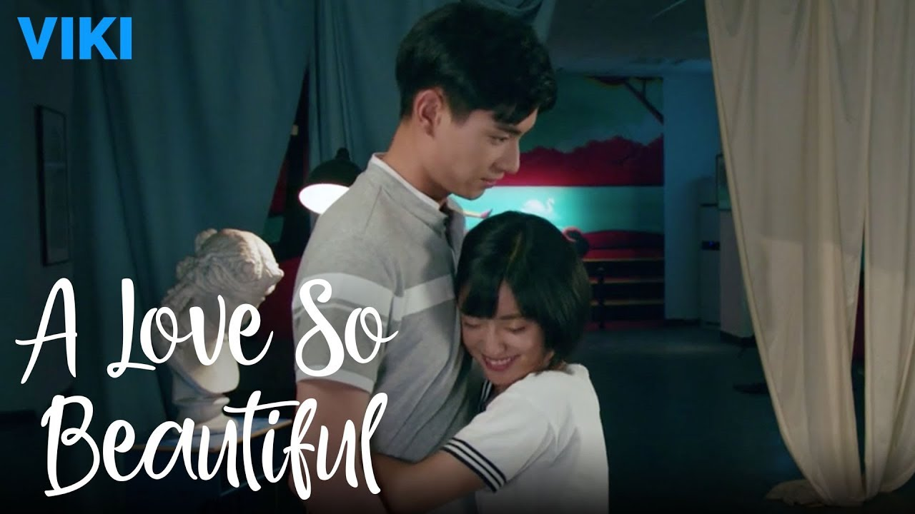 A Love So Beautiful Ep19 I Want To See You Eng Sub Youtube