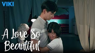 A Love So Beautiful - EP19  I Want to See You Eng Sub
