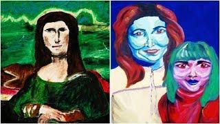 Музей плохого искусства: для ценителей ''настоящей красоты''