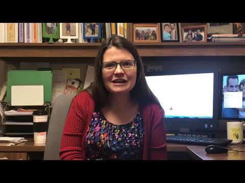 Falcon Funded Video for Center for Undergraduate Research and Scholarship (CURS)
