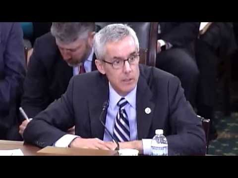 Rep. Perry Questions TSA Administrator on Airport Security