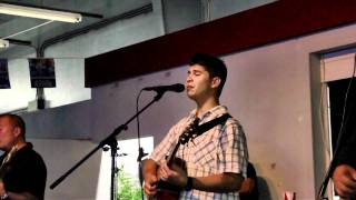 Noah Juan and Friends - Best of My Love (Eagles Cover) at Ige