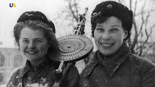 Пишем историю. Женщины во Второй мировой войне