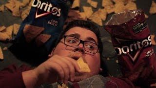 Doritos Super Bowl Commercial!!