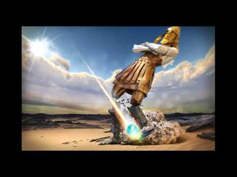Daniel 2 ( Nebuchadnezzar dream) Reve de Nebuchadnezzar- Prophétie + Histoire