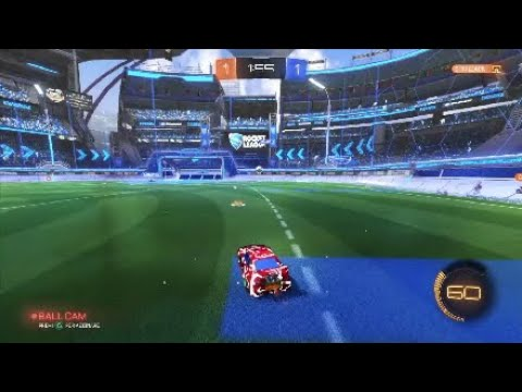 RL nice gol #2[by Crime]