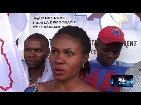 Indpendance de la RDC  La population peint un tableau sombre 58 ans aprs