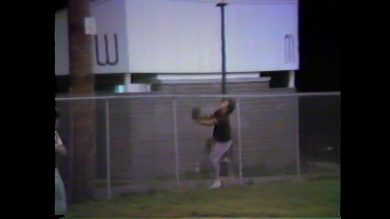 Barcomb's TV - Mold Rite Men   8-12-87