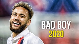 Neymar Jr  Bad Boy  Skills & Goals 2019/20 | HD