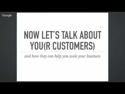 How to Leverage Your Early Customers to Find Product Market Fit and Scale Your Startup