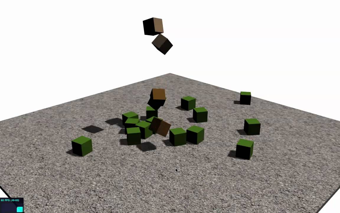 3D Physics With Three js and Physijs - Learning Three js