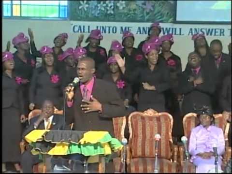 I Give Myself Away   Echoes Of Faith Choir