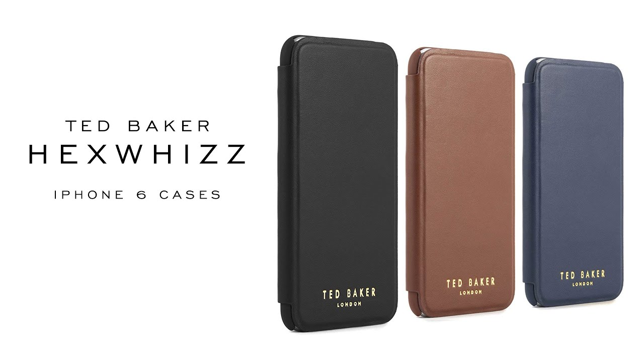 iphone 6 plus ted baker case