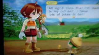Play Harvest Moon