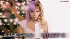 On A Roll x Wrecking Ball   Mashup of Ashley O/Miley Cyrus