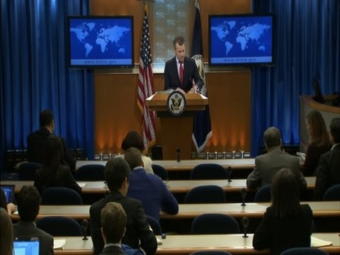 Hack Attack of State Dept. E-mail System
