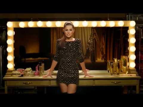 Cheryl Cole L Oréal Paris Tv Ad New Elnett Heat Protect Styling Spray