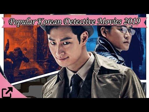 Top 10 Popular Korean Detective Movies 2019