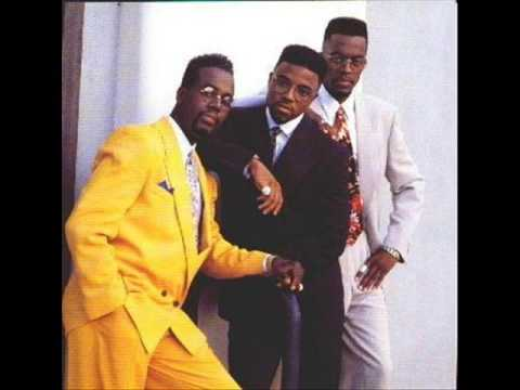 Guy - Do Me Right Club Mix (New Jack Swing)