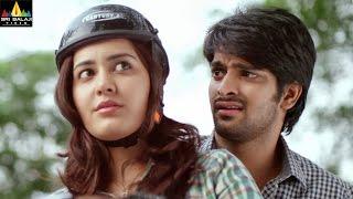 Oohalu Gusagusalade Comedy Scenes Back to Back | Naga Shaurya, Rashi Khanna, Srinivas Avasarala