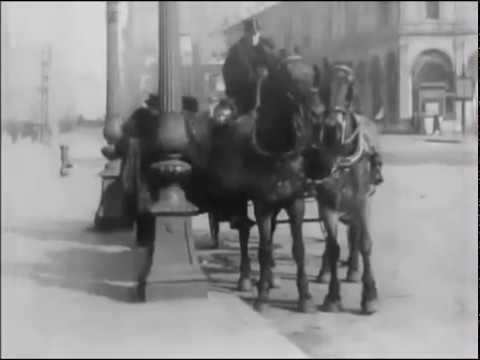 The Kleptomaniac, Edwin S. Porter (1905)