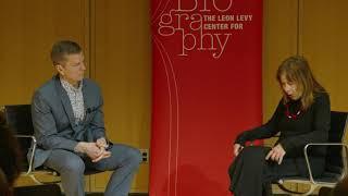 Chris Kraus on  Kathy Acker, with Thad Ziolkowski, March 15, 2018