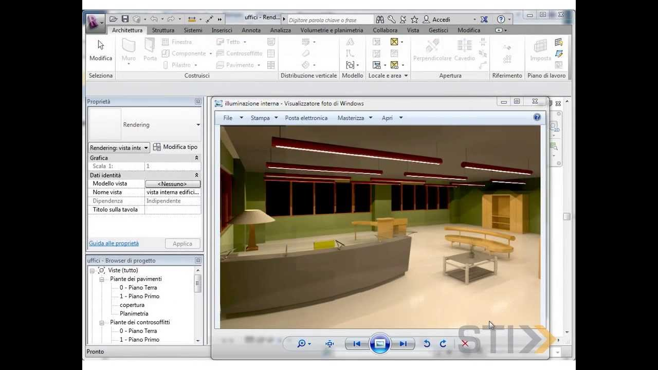 videocorso revit 2014 lezione 0 benvenuti youtube rh youtube com Revit Structure 2013 Logo Revit 2014 Beta
