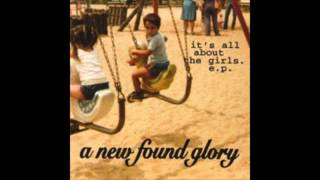 A New Found Glory - It