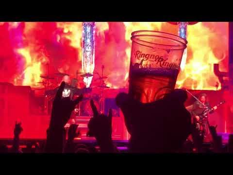 Judas Priest - Full Show - (A)live & Well...