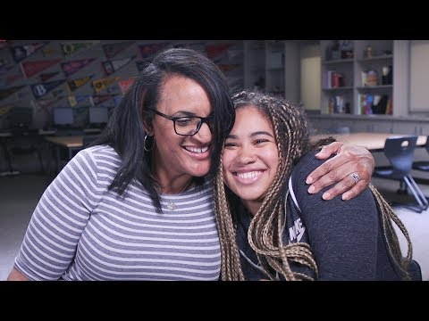 Preview for VOICE mentors: Keke and Sheri