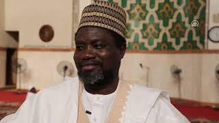 المسجد الوطني في نيجيريا.. رمز لوحدة المسلمين