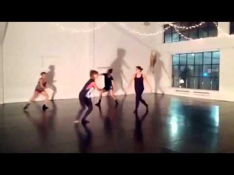 Advance Jazz w/ Julia Cratchley at OIP DANCE CENTRE