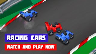 Racing Cars (Famobi) · Game · Gameplay