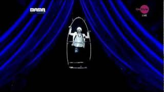 [HD 111129] Super Junior - Superman + Mr Simple + Sorry Sorry [MAMA 2011 in Singapore]