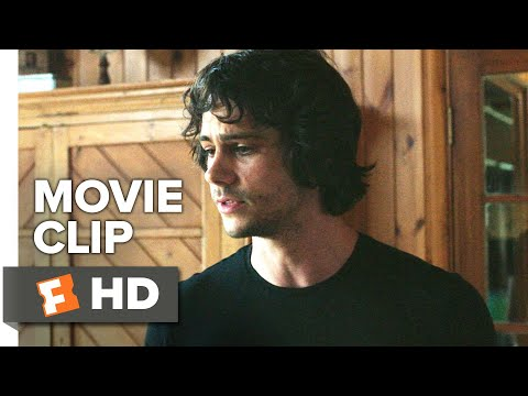 American Assassin Movie Clip - Never Make it Personal (2017) | Movieclips Coming Soon