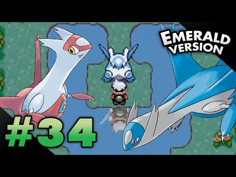 Lets Play Pokemon Emerald