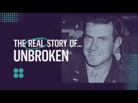 The Real Story Of...Unbroken