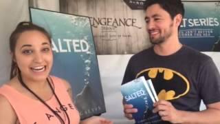 Baixar Aaron Galvin interview