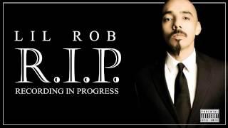 Lil Rob - Yo Baby Yo! (2014)