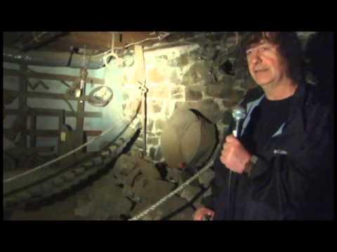 Shanghai Tunnels Portland Underground