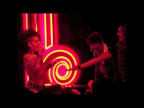 "Sam Tripoli's ""The Naughty Show"" 12/01/11"