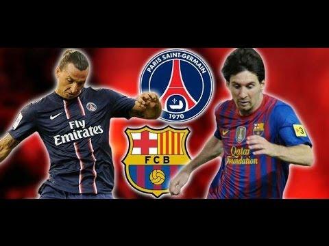 Watch Barcelona VS b. S. Germain live online today 08/03/2017